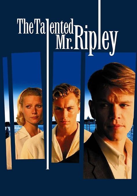 Le Talentueux M. Ripley : talentueux, ripley, Regardez, Films, TALENTUEUX, RIPLEY, Ligne, STARZPLAY