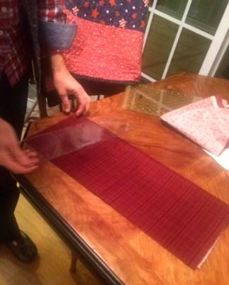 IMG_3453 Stashing Sisters - Folding Fabric #5