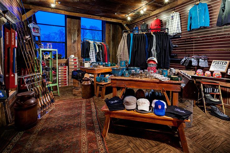 New To Stash Tailwater Lodge Altmar NY The Stash Blog