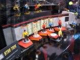 Mega Bloks Star Trek characters