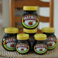 Marmite, новозеландская еда