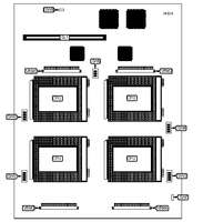 Motherboards. Pentium Pro (socket 8)