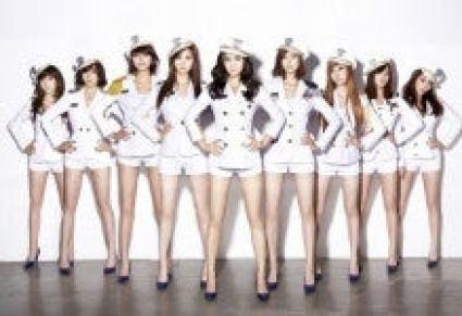 소녀시대(ソニョシデ・少女時代) プロフィール   韓国情報を釜山から ...