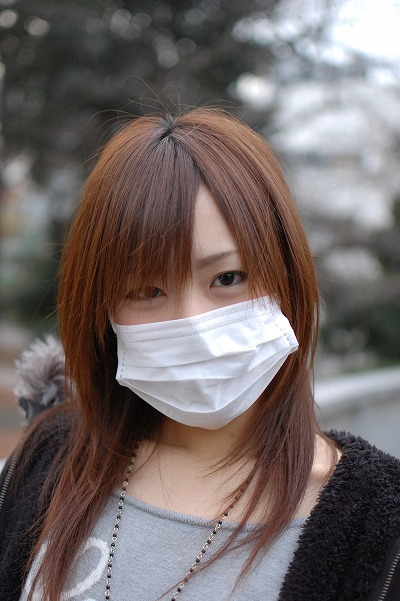 Why Do Japanese People Wear Surgical Masks Its Not