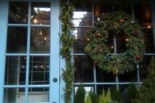 N.Y.に恋して☆-Christmas wreath