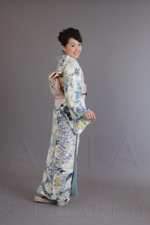 ★写真撮影会社ALIAの社長【Mark BLOG】-Tomoko