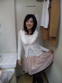 振り返ってみた。。。   寺崎裕香オフィシャルブログ Afterglow