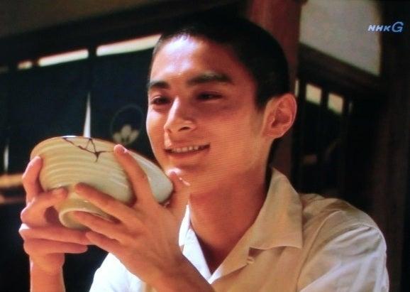 高良健吾 『おひさま』   パニィ☆のブログ