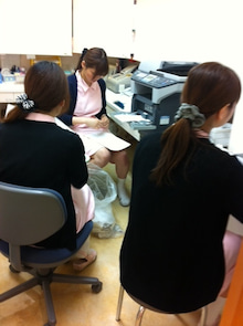 新京町やまもと耳鼻咽喉科