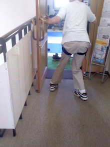 海老名の隠れ家的トレーニングジム ANS