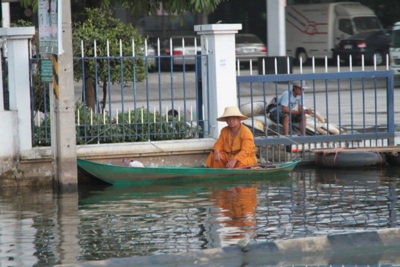 オイスカ・タイ駐在スタッフのブログ さわっでぃーオイスカタイ!
