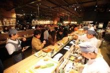 臺灣発見--臺北の魚市場に旨いもの処「上引水産」がオープン | 臺灣観光のブログ