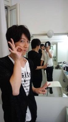 実は | 浪川大輔 オフィシャルブログ powered by Ameba
