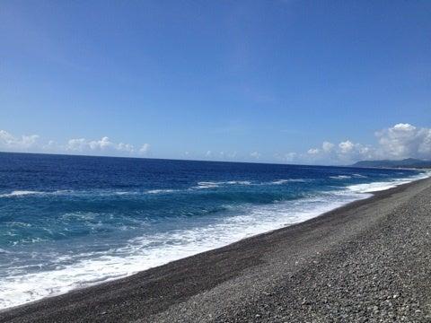 七里御浜♪ | あっちのきまぐれ日記