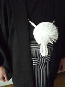 紋付羽織袴の著付け。 | 著物でもっとキレイになれる!東京都 ...