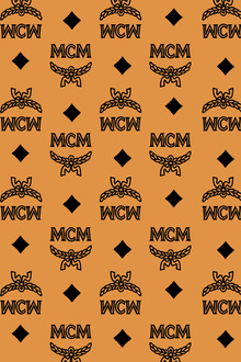 Lv Iphone Wallpaper Iphone壁紙⑮ Mcm M 10l☆la直輸入☆大きいサイズのレディースウェア専門店