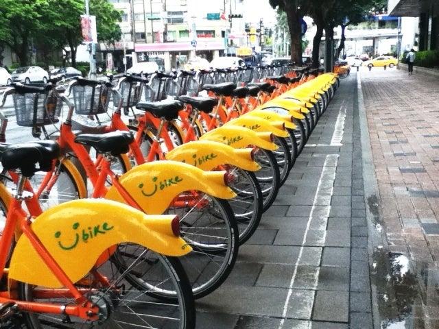 U bike HAKO 木製雑貨 Japan-Taiwan
