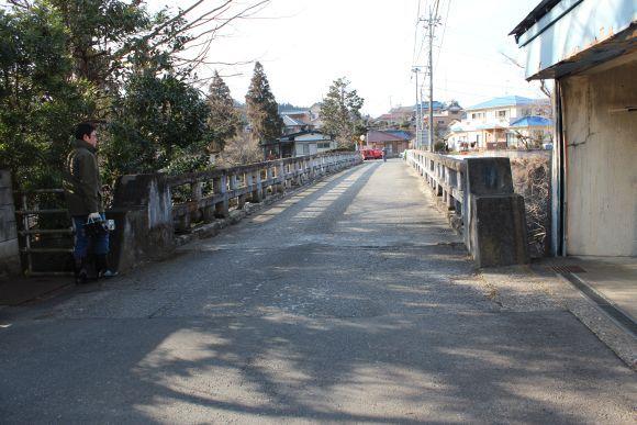 大盛橋 | 道にあるちょっと古いもの