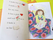 【オススメ絵本】Lots of Hearts | 英語子育て成功の秘訣を1000人以上に指導してきた『子どもがバイリンガルに ...