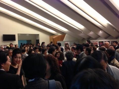 直野資先生(大隅智佳子御大師匠)東京藝術大學退任記念演奏會   まさヤンのブログ