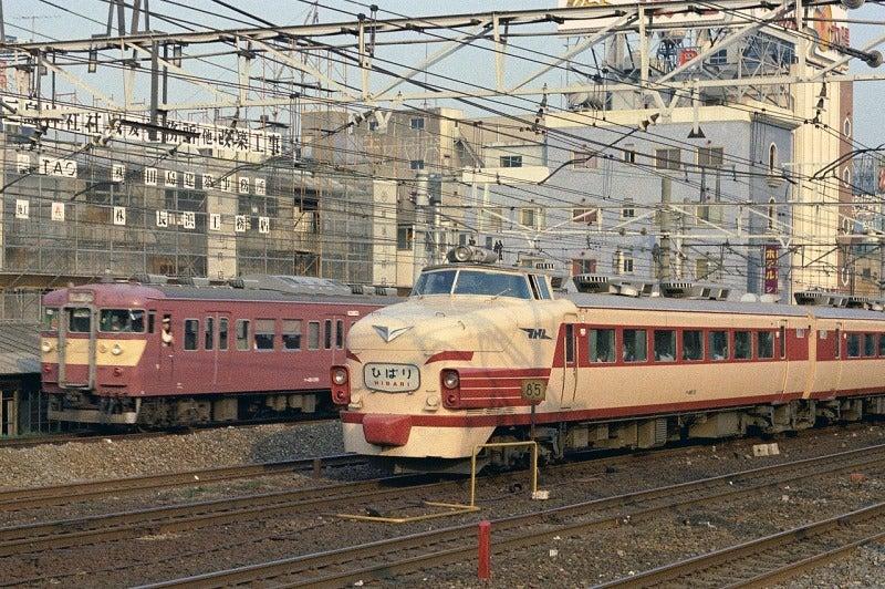 遜色急行 | シゲリン國鉄OBの趣味のブログ。