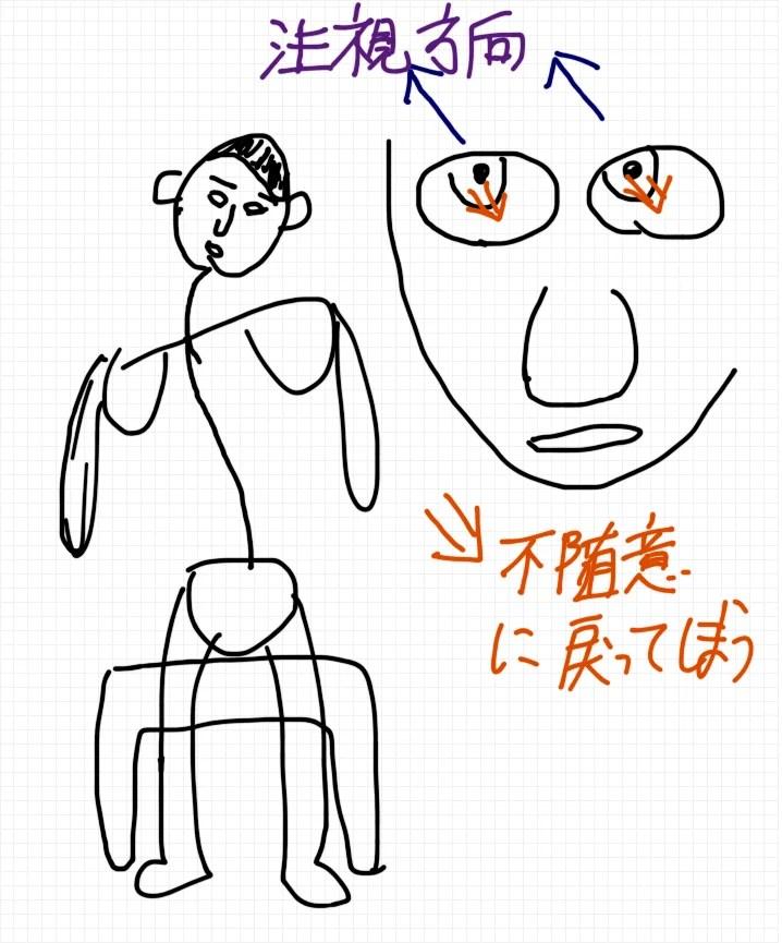 注視(一點を見つめる)ことが苦手な少年の治療に成功! | 橫浜天王町カイロプラクティック院長の臨床日記