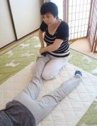 日野市多摩平の整体・アロマ/豊田駅徒歩6分のたづな整体院