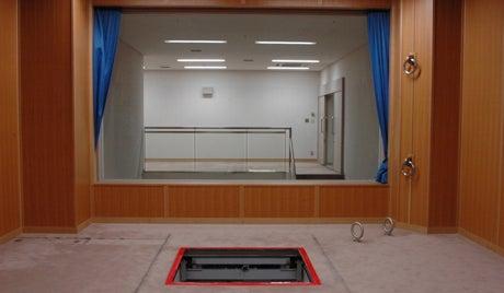 日本の死刑執行の様子   ミチヒロ企畫の情報発信ブログ