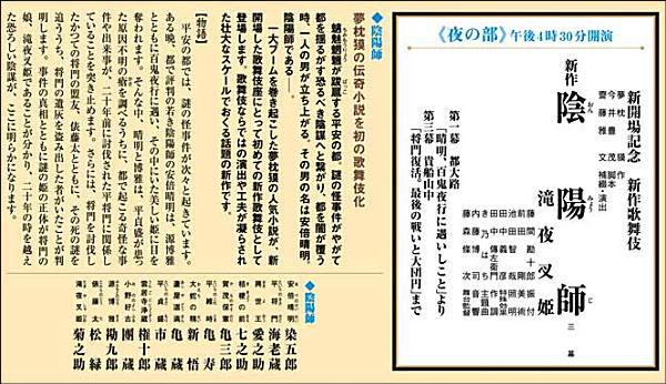 「舞臺成功を」市川染五郎さん 京都・ 晴 明 神 社 で 祈願 神仏霊場 巡拝の旅