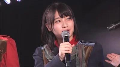 土保瑞希 生誕祭(2013年10月15日「パジャマドライブ」公演より)   AKB48,とある地方ファンの呟き