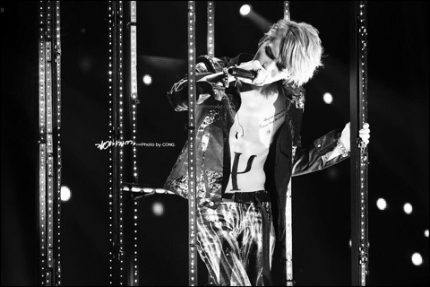 ジェジュン☆Paradise歌詞【和訳】とステージの意味 | HAPPY☆HAPPY