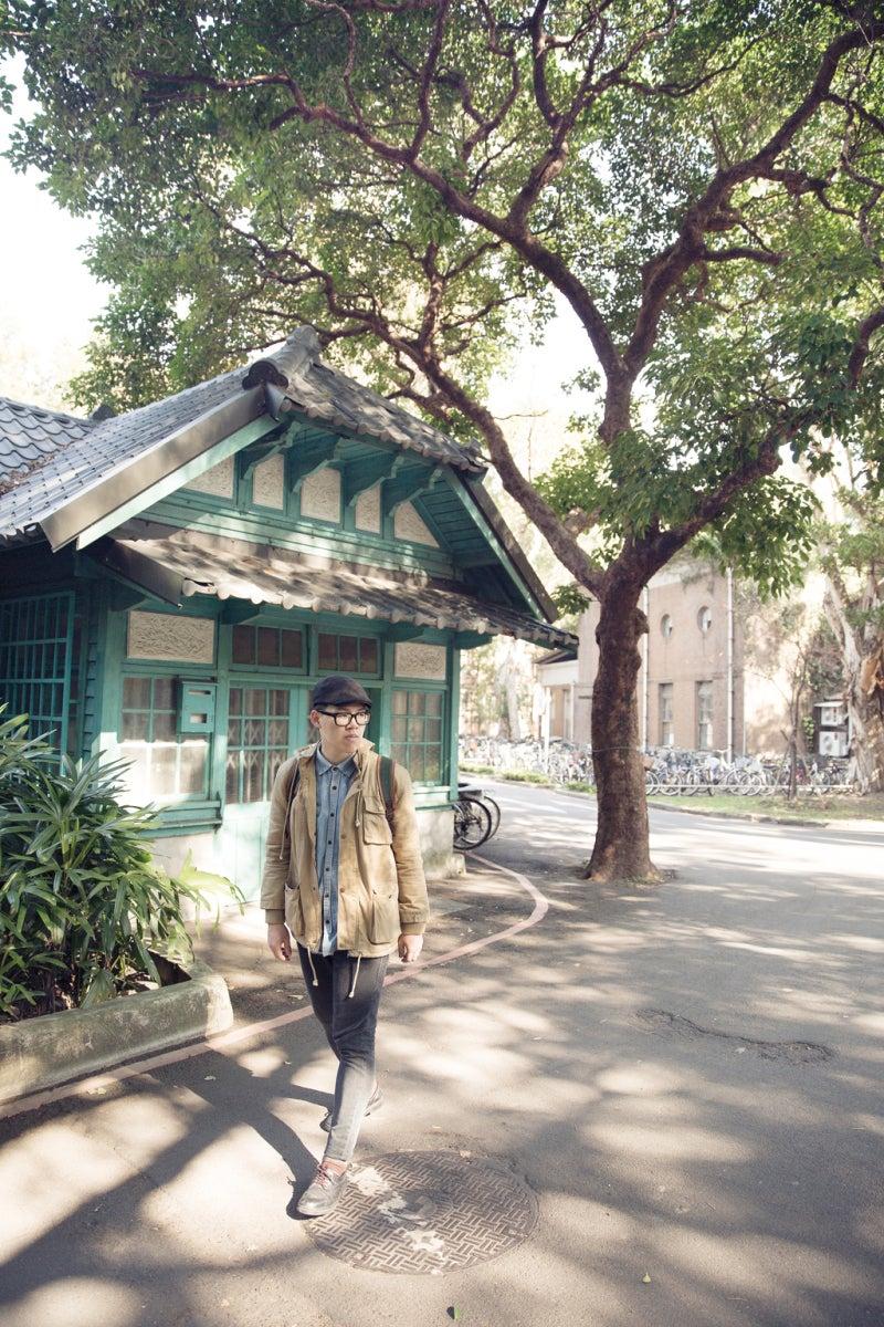 トラベル特集ーー臺北市公館 「文青」の世界を訪ねる | 臺灣観光のブログ