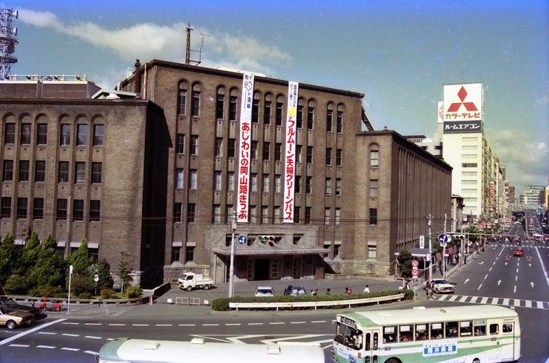 新宿西口のヨドバシカメラ(1982年) | 鉄道で行く旅・管理人のブログ