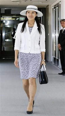 承子女王と中村天風 ひとみの平和ボケブログ