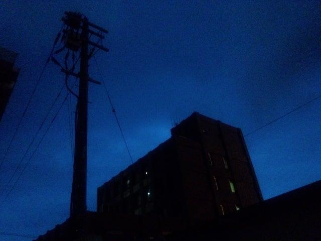 夜明け空 | 蘭音成月