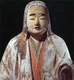 日本の神々12 たまよりひめのかみ | 日本の神々