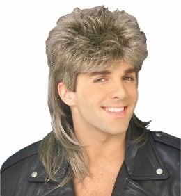 「マレットヘア」の画像検索結果