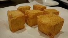 揚げ豆腐2
