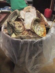牡蠣食べ放!石狩花川。   あきおのブログ~北海道情報ブログ~