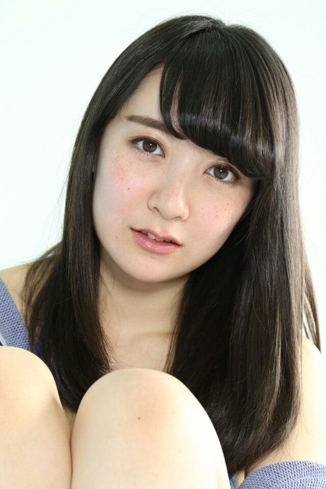紺野 栞さん(シンフォニア所屬)   まっんのブログ