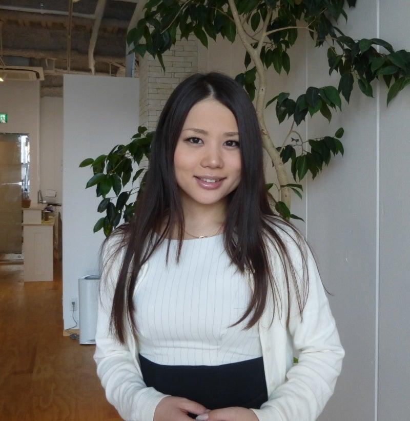 鈴木涼美さん ご來店 | salon-luceのブログ