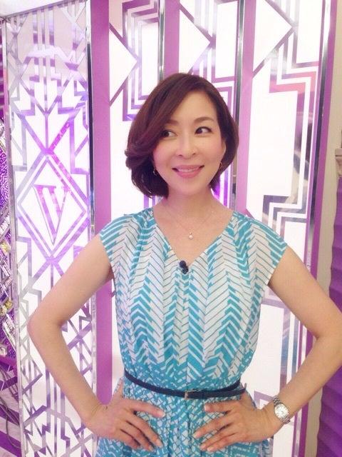 ビビット Miki's fashion 13   真矢ミキ オフィシャルブログ「Have fun!☺」Powered by Ameba