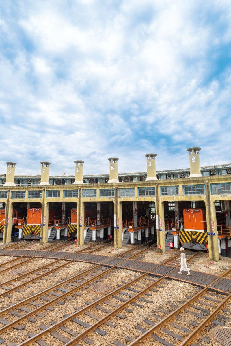 トラベル特集ーー彰化県 歷史文化散策   臺灣観光のブログ