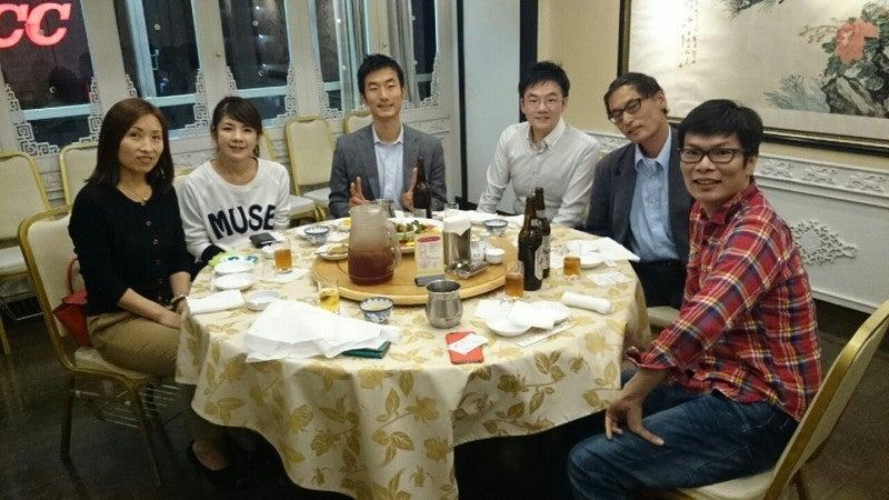 香港人・臺灣人・中國人・ベトナム人交流|明日を生きて~躁うつ病闘病日記