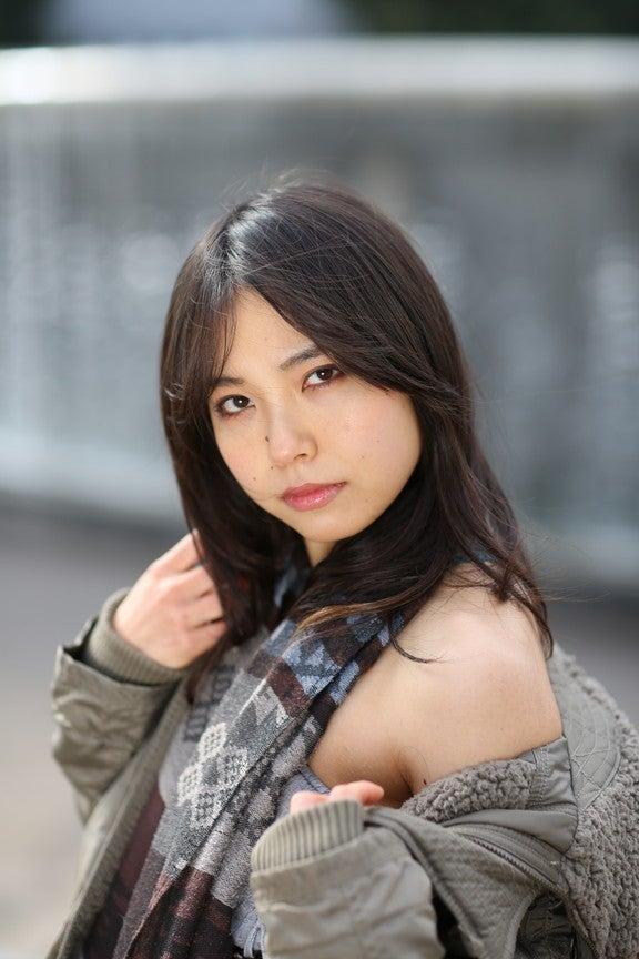 吉田茜さん 20160124 シンボルプロムナード公園   なるとのブログ