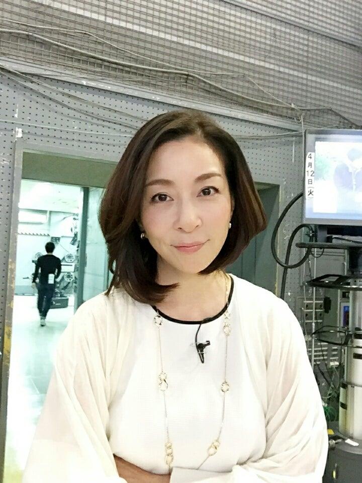 おはようございます。   真矢ミキ オフィシャルブログ「Have fun!☺」Powered by Ameba