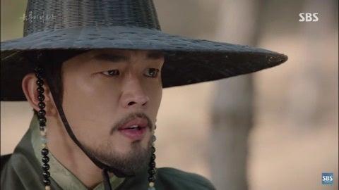 「六龍が飛ぶ」第49話⑥公式動畫でみるストーリー「6番目の龍 朝鮮第一剣 無恤」 | 流星から于達赤へ