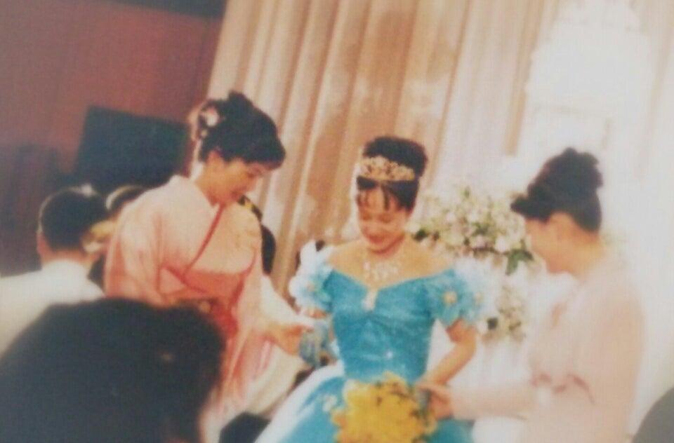 望郷の父・・・22 父の背景「三人姉妹と長女の結婚式」 | 魂の選ぶ聲を聴く=タッチフォーヘルス ...