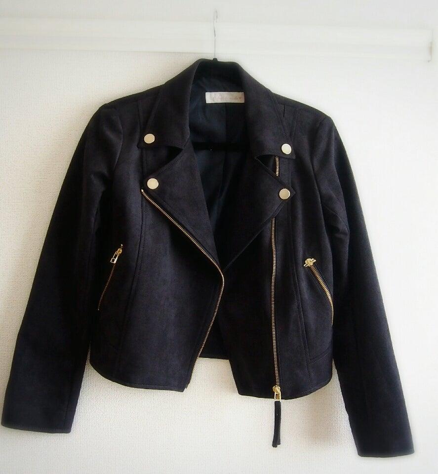 ライダースジャケット,日本語のファッション用語