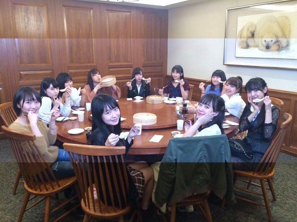 モーニング娘。'16 天気組『モーニング娘。'16 in台湾!石田亜佑美』